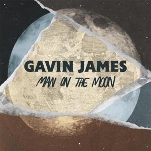 Gavin James - Man on the Moon