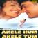 Akele Hum Akele Tum - Udit Narayan & Aditya Narayan