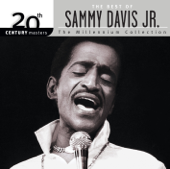 20th Century Masters - The Millennium Collection: The Best of Sammy Davis, Jr.