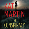 Kat Martin - The Conspiracy  artwork