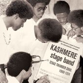 Kashmere Stage Band - All Praises_Zero Point (Reprise) [Live]