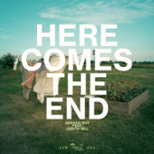 Here Comes the End (feat. Judith Hill) - Gerard Way Cover Art