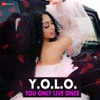 Y.O.L.O. - You Only Live Once