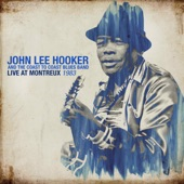 John Lee Hooker - If You Take Care Of Me, I'll Take Care Of You (Live)