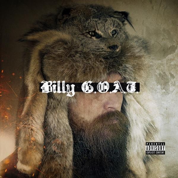 Adam Calhoun - Billy G.O.A.T.