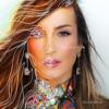 Claudia Leitte - Fin de Semana (feat. Messiah & D'Banj)  arte