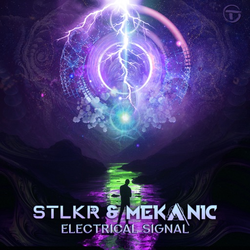 Electrical Signal - Single by Mekanic & STLKR
