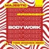 Icon Bodywork (Todd Edwards Vocal Remix) - Single