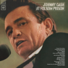 Johnny Cash - At Folsom Prison (Live)  artwork