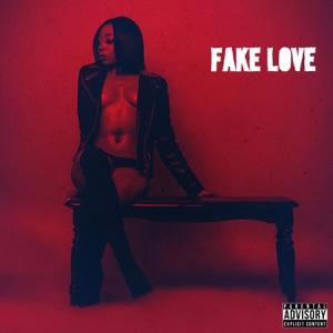 Tiera Santoya - Fake Love