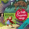 Marlène Jobert - Le petit chaperon rouge artwork
