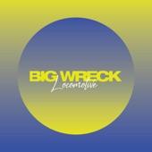 Big Wreck - Locomotive