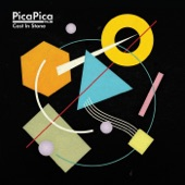 PicaPica - Cast in Stone