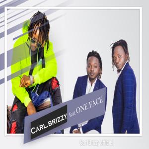 Carl Brizzy - Sa Ngando feat. One Face