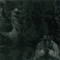 TEK of SMIF-N-WESSUN - REAL DEAL (feat. ISSUGI) artwork