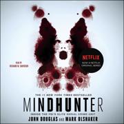 Mindhunter (Unabridged)