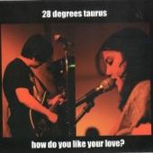 28 Degrees Taurus - Endless Sea