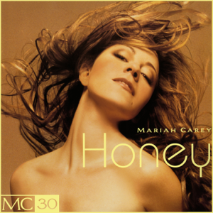 Mariah Carey - Honey - EP