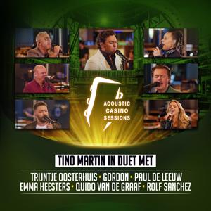 Tino Martin & Rolf Sanchez - Hij Had Het Willen Zeggen