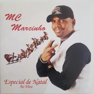 Especial de Natal (Ao Vivo) - Mc Marcinho