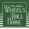 Wheels Roll Home (Edit) - Single