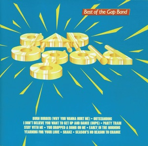Gap Gold - Best Of The Gap Band