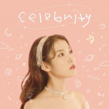 IU – Celebrity – Single