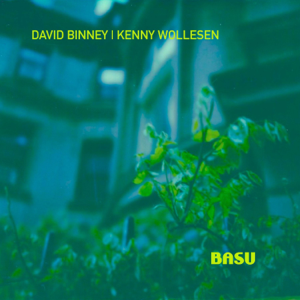 Kenny Wollesen & David Binney - Basu