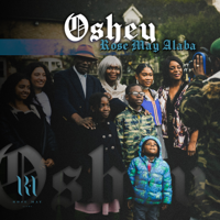 Rose May Alaba Oshey