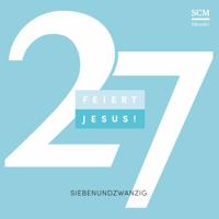 Feiert Jesus! - Feiert Jesus! 27 artwork