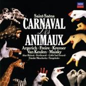 Gidon Kremer - Saint-Saëns: Le Carnaval des Animaux - Aquarium
