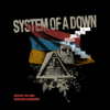 System Of A Down - Protect The Land artwork