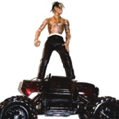 Travis Scott - Maria I'm Drunk (feat. Justin Bieber & Young Thug)
