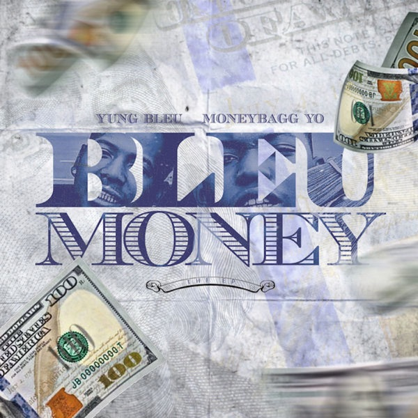 Bleu Money - Single