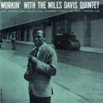 Miles Davis Quintet - Ahmad's Blues