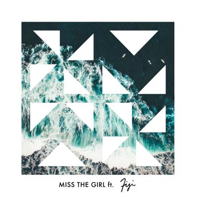 Miss the Girl - Eddy Dyno & Fiji song