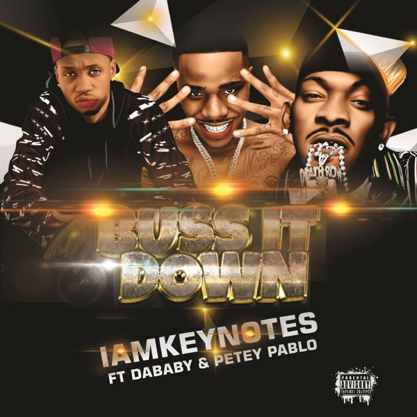 Buss It Down (feat. DaBaby & Petey Pablo) - Single