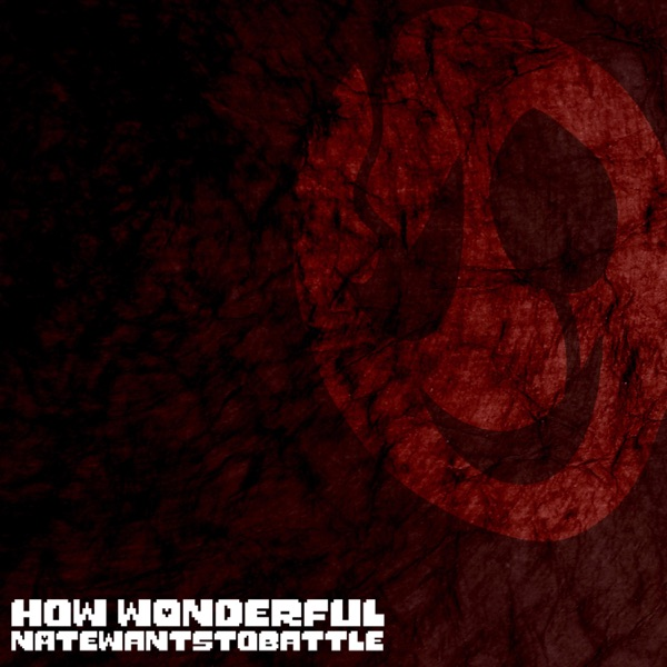 How Wonderful - Single