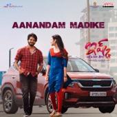"Mahati Swara Sagar - Aanandam Madike (From ""Ishq - Not a Love Story"")"