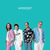 Weezer - Weezer (Teal Album)  artwork