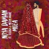 Noya Daman (feat. Tosiba & Meem Haque) artwork