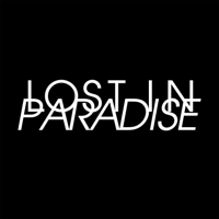 LOST IN PARADISE (feat. AKLO) ジャケット画像