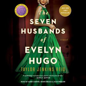 The Seven Husbands of Evelyn Hugo (Unabridged)