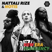 Nattali Rize - Rebel Love (feat. Notis Heavyweightrockaz & Zuggu Dan)