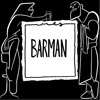 Barman by WIES iTunes Track 1