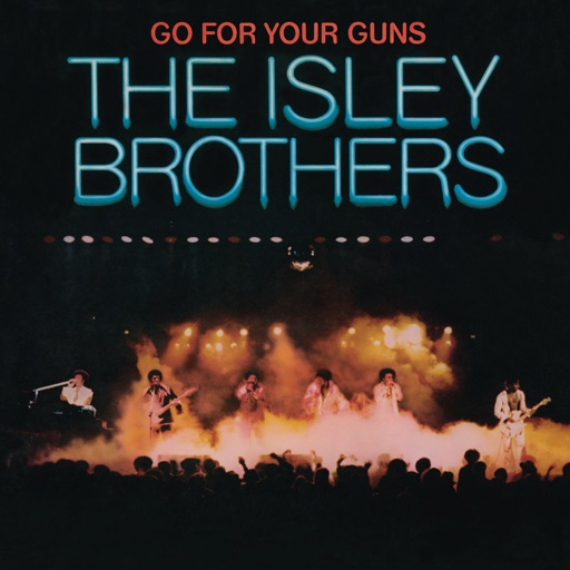 Art for Voyage to Atlantis by The Isley Brothers
