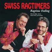 Swiss Ragtimers - Silver Rag