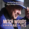 Mitch Woods - A Tip of the Hat to Fats artwork