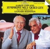 Symphony No. 3: II. Allegro molto artwork