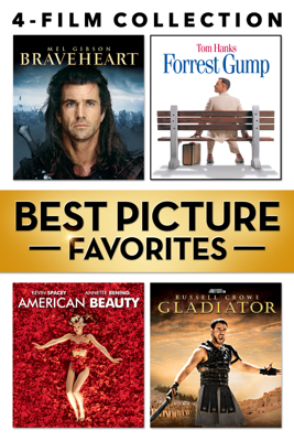 Best Picture Favorites Movie Synopsis, Reviews